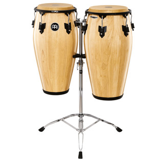 Meinl Marathon Classic Series Conga Set, Natural
