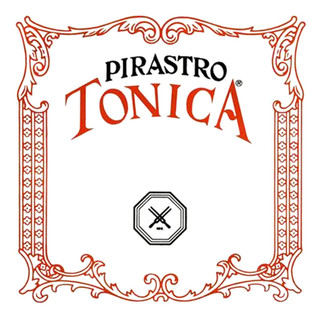 Pirastro Tonica Violin String Set