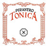 Pirastro 412021 Tonica Violin String Set, Medium