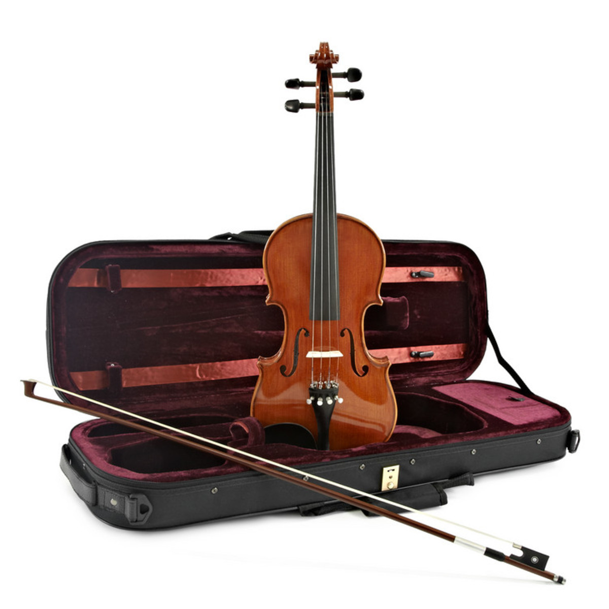 Image of Archer Swift Intermediate Violin by Gear4music