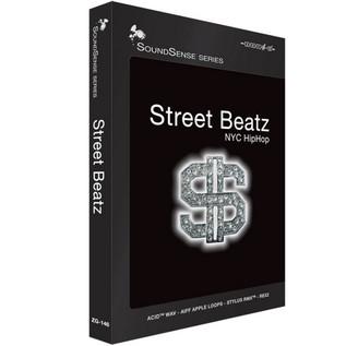 Zero-G SoundSense: Street Beatz