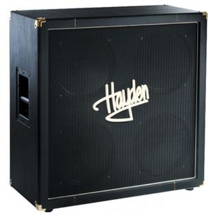 Hayden Classic 4 x 12