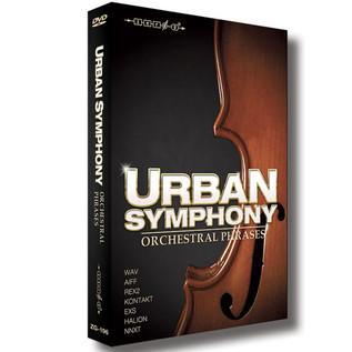 Zero-G Urban Symphony Orchestral Phrases