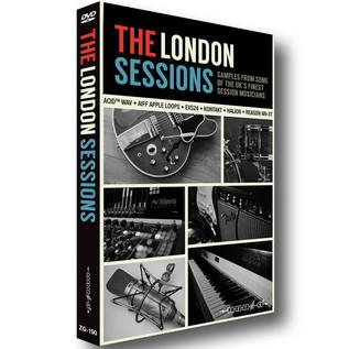 Zero-G The London Sessions