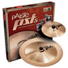 PAISTE PST 5 N Effects 10/18 Becken Pack