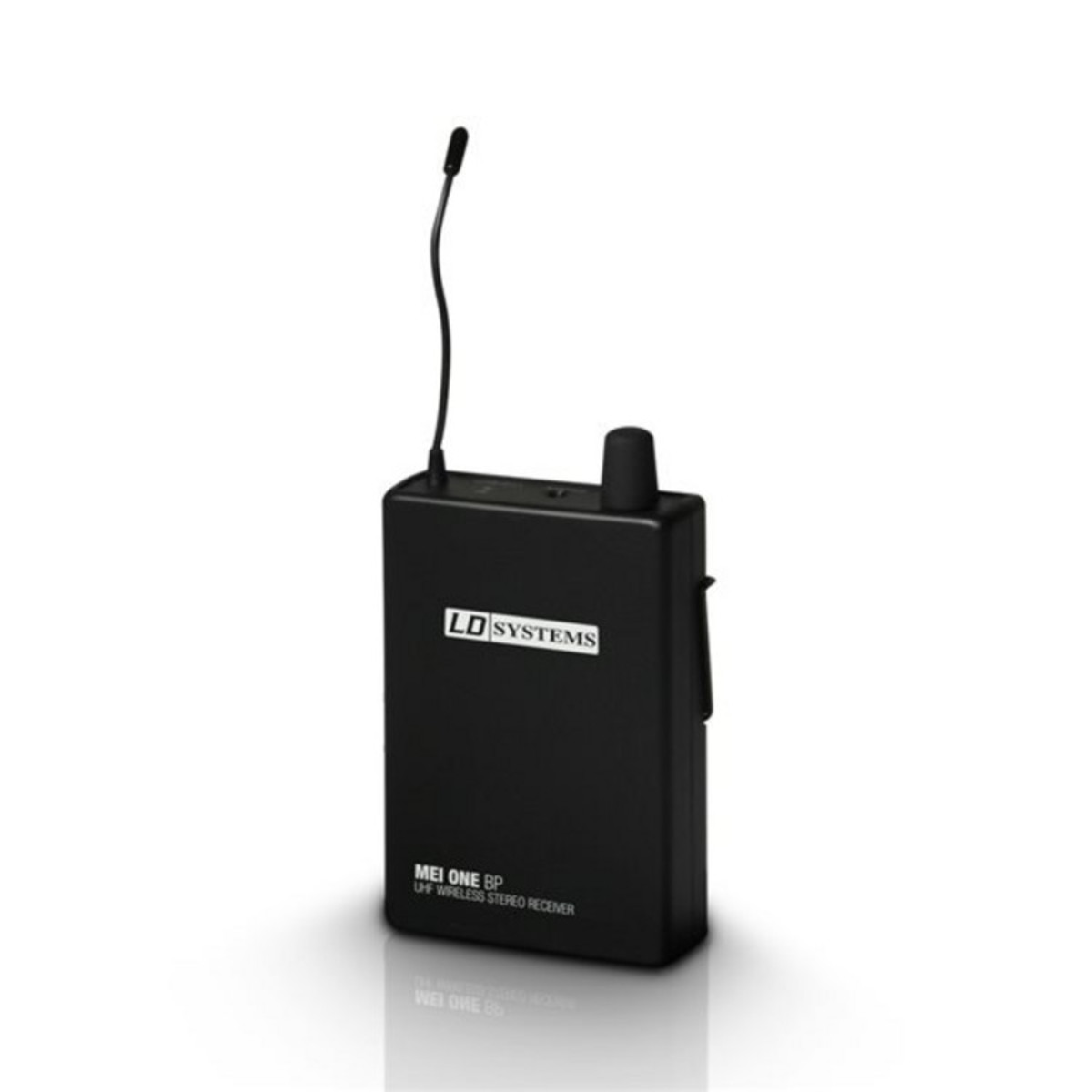 Image of LD MEI ONE 1 In-Ear Belt Pack Receiver