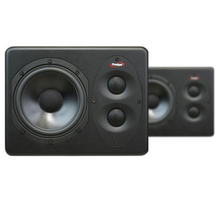 Prodipe Pro 6 Active Studio Monitors