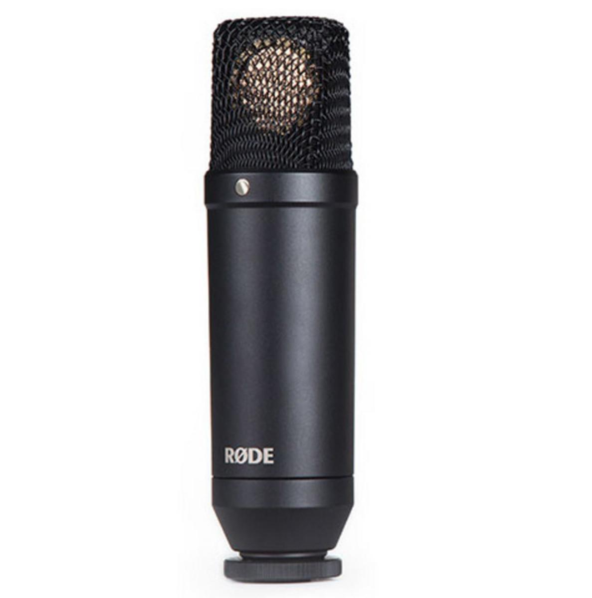 Rode Nt1 Microphone : rode nt1 condenser microphone at ~ Hamham.info Haus und Dekorationen