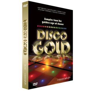 Zero-G Disco Gold