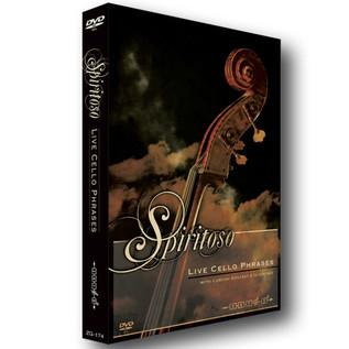 Zero-G Spiritoso: Live Cello Phrases