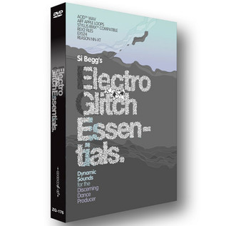 Zero-G Electro Glitch Essentials