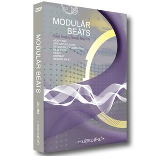 Zero-G Modular Beats