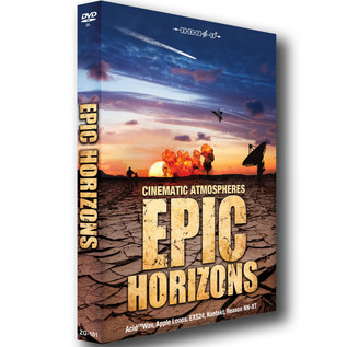 Zero-G Epic Horizons