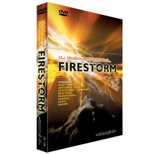 Zero-G Firestorm