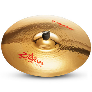 Zildjian A 17'' El Sonido Multi Crash Ride Cymbal