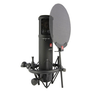 sE2200a MP Microphone