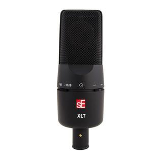 sE X1 T Tube Condenser Microphone