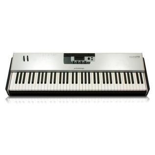 Studiologic Acuna 73, Keyboard Controller