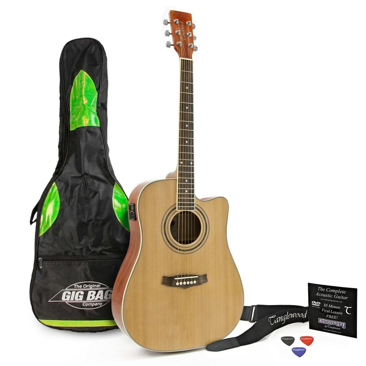 Disc tanglewood dbt g4m ce electro acoustic guitar for The tanglewood