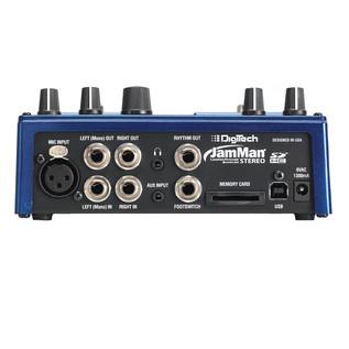 DigiTech JamMan Stereo Looper/Phrase Pedal
