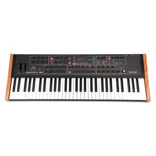 Dave Smith Instruments Prophet 08 PE Synthesizer Keyboard