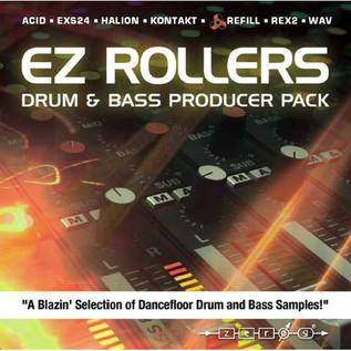 Zero-G EZ Rollers