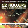 Zero-G EZ rullarna Drum & Bass producent Pack