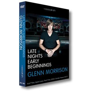 Zero-G Glenn Morrison Late Nights Early Beginnings