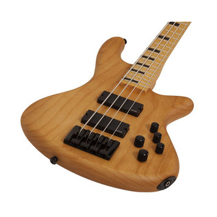 Schecter Stiletto Session-4 Bass Guitar
