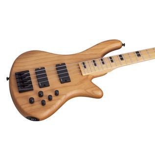 Schecter Stiletto Session-4 Bass Guitar