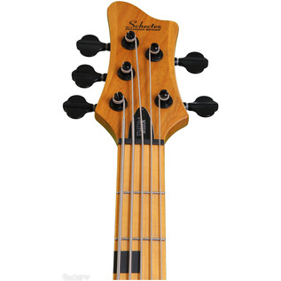 Schecter Stiletto Session-5 Bass Guitar