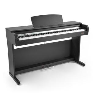 DP10 Digital Piano Matt Black