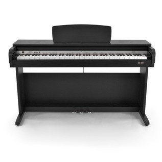 DP10 Digital Piano, Matt Black
