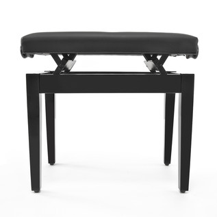 Deluxe Stool Pack, Matt Black
