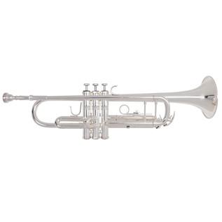Odyssey OTR3200 Symphonique Trumpet, Silver