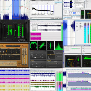 Sony Sound Forge 11.0 Sound Editor