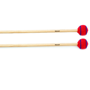 Percussion Plus Medium Mallet For Vibraphone/Marimba, Pair