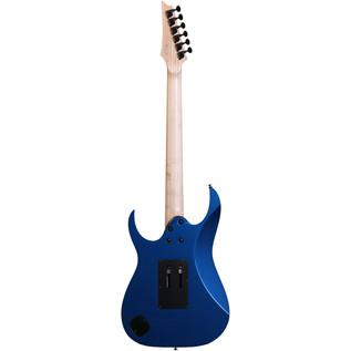 Ibanez RG655 Prestige Electric Guitar, Cobalt Blue Metallic