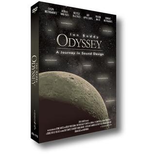 Zero-G Odyssey by Ian Boddy