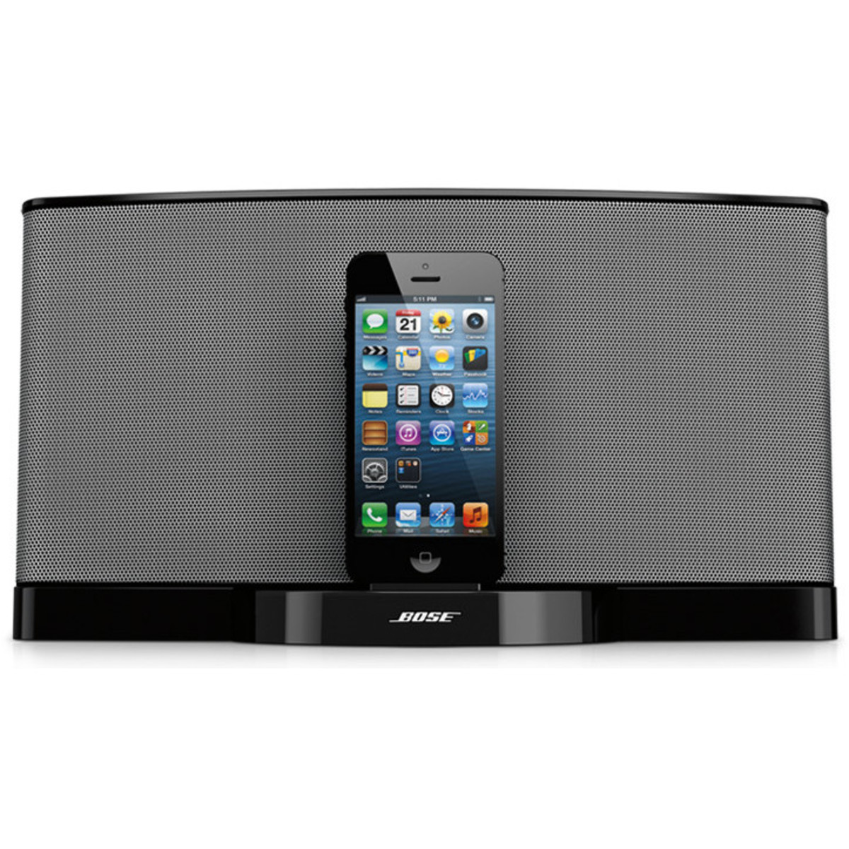 bose sounddock iii syst me audio num rique. Black Bedroom Furniture Sets. Home Design Ideas
