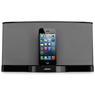 Bose SoundDock III Digital Music System, Black