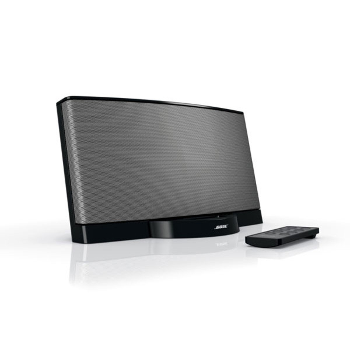 bose sounddock iii digital music system black at. Black Bedroom Furniture Sets. Home Design Ideas