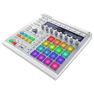 Native Instruments Maschine MK II (White)