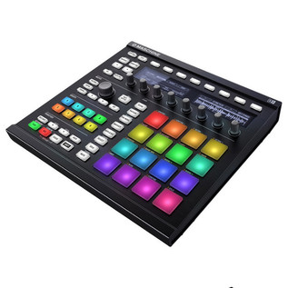Native Instruments Maschine MK II (Black)