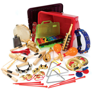 Percussion Plus PP693 Classroom Percussion Pack
