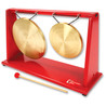 Percussion Plus PP721 Gongs d'initiation