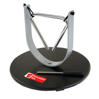 Percussion Plus PP726 6 Inch Triangle with Stand