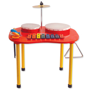 Percussion Plus PP729 Early Years Music Station