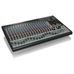 Behringer Eurodesk SX2442FX 24 Channel Analog Mixer