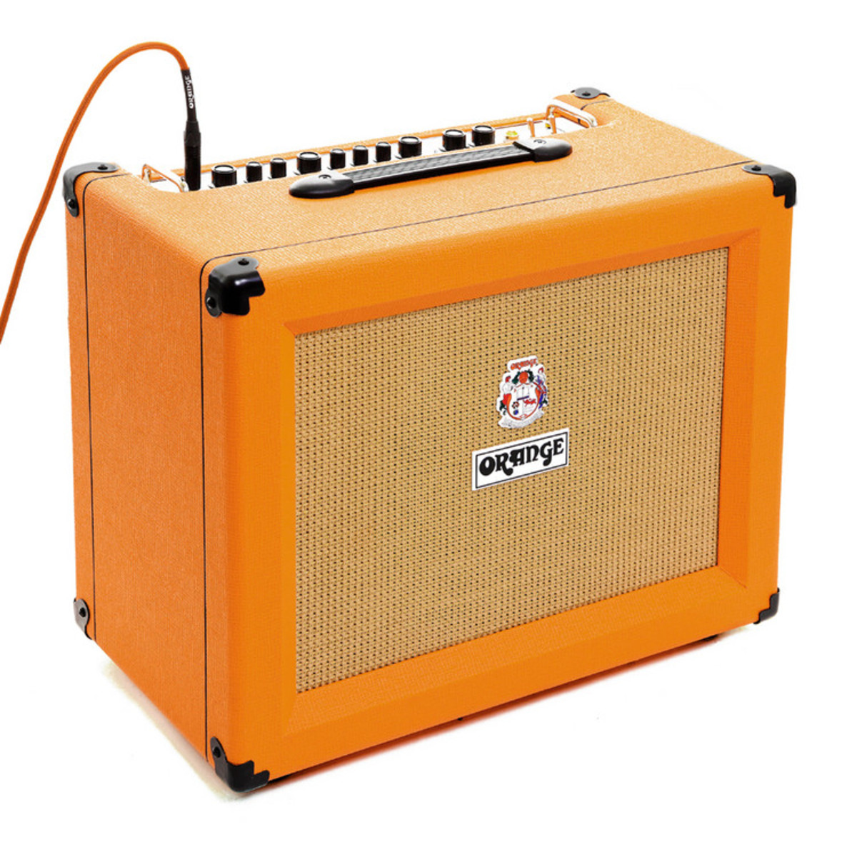 orange crush cr60c combo amp nearly new at. Black Bedroom Furniture Sets. Home Design Ideas